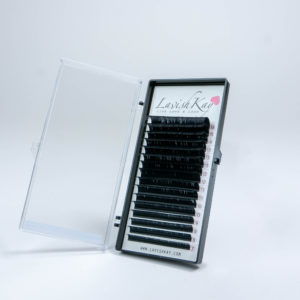Single-Length Lash Tray